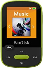 Sandisk SDMX24-008G-A46L Clip Sport MP3 Player