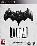 Warner Bros Batman: The Telltale Series, PS3 Basic PlayStation 3 Inglese videogioco
