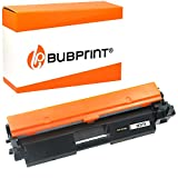 Bubprint XXL Cartuccia Toner compatibile per HP CF217X CF217A CF 217 X 17A 17X per LaserJet Pro M102 M102A M102W M130 M130A M130NW M130FW M130FN Nero 6,000 Pagine