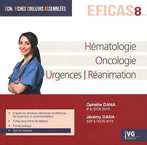Hématologie ; Oncologie ; Urgences-Réanimation
