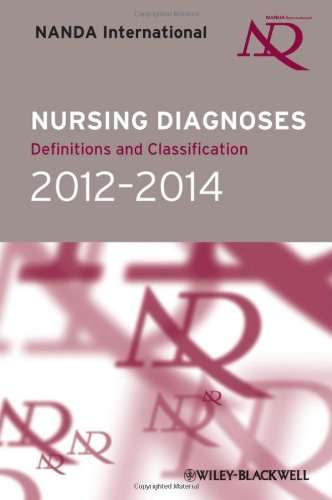 Nursing Diagnoses 2012-14: Definitions and Classification - http://medicalbooks.filipinodoctors.org
