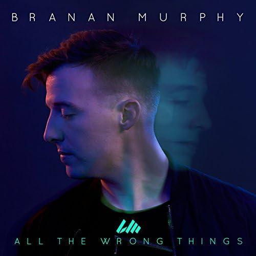 Branan Murphy feat. Koryn Hawthorne