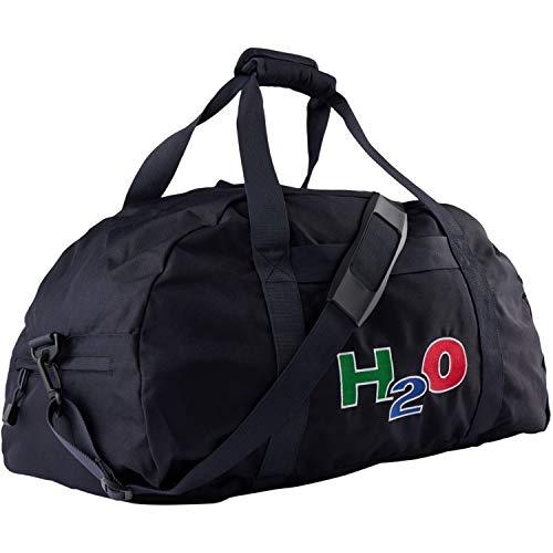 H2O Unisex Sporttasche Lind Sports Bag M navy - 32L