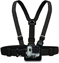 GoPro Chest Mount Harness (All GoPro Cameras) - Official...
