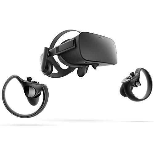 【正規輸入品】Oculus Rift (オキュラスリフト)