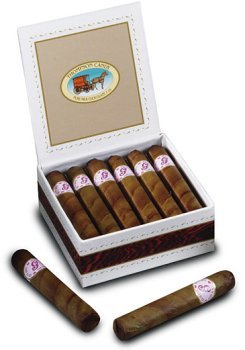 'It's A Girl' Royale Chocolate Cigars in Cigar Box