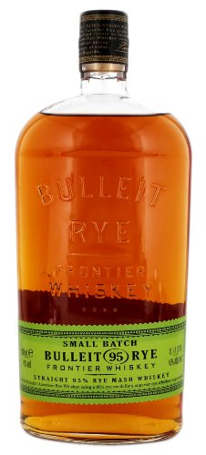 Bulleit Whisky - 1000 ml