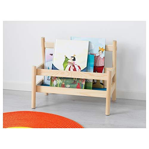 IKEA(イケア)FLISATブックディスプレイ本棚00296964