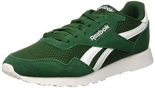 Reebok Royal Ultra, Zapatillas de Trail Running Hombre, Verde (SS/Chalk Green/White 000), 44 EU