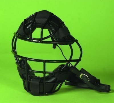 Rounder Sports Face Safety Protection Helmet Softball/baseball Catchers...