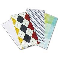 アイグッズ 日本製 抗菌マスクケース ファイルタイプ 3枚入×3セット