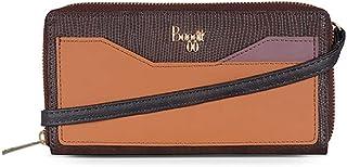 Baggit Women's Handbag (Brown)