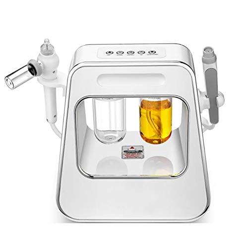 ACCDUER Vacuum Suction water Hydrafacial Machine