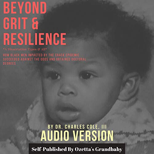 Beyond Grit & Resilience cover art