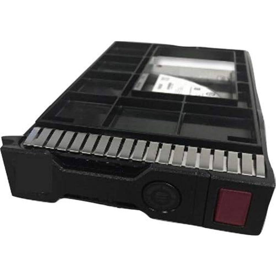 吸収剤誓い精神的にHP P09724-B21 1.92TB SATA MU LFF SCC DS SSD