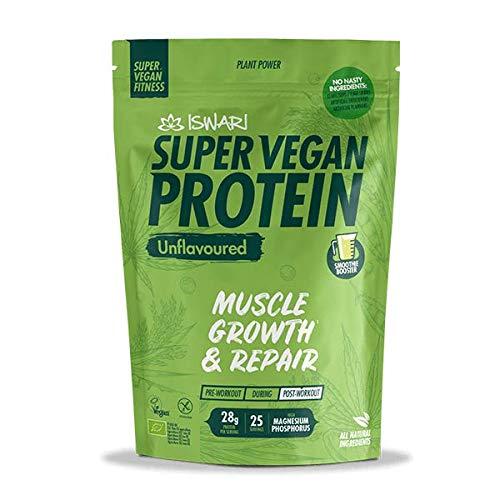 Super Vegan Protein Gusto neutro 875g
