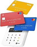 Lettore di carte Sumup Air per pagamenti con carta di debito, credito, Apple Pay, Google P...