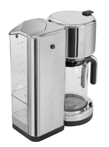 Russell Hobbs CM7000S - Cafetera (8 tazas)