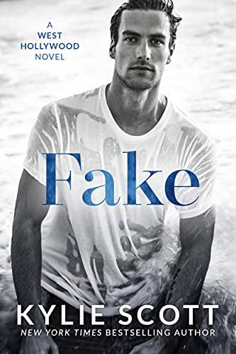 Fake (English Edition)