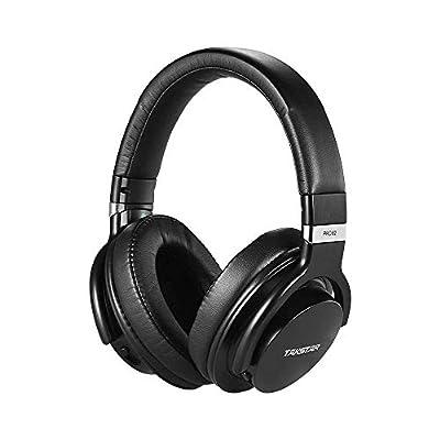 TAKSTAR Pro82 Headphone Professional Reference Monitor Headphone (Black) by Takstar