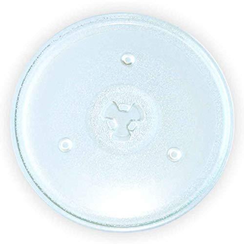 Recamania - Piatto girevole per forno a microonde / Diametro 270 mm