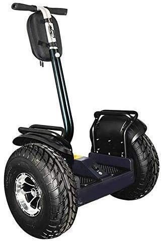 OUTSTORM 4000w/ 84v Powerful Off Road Electric Self Balance Golf Cart Vehicle / 34 Miles Range/13MPH Speed/ 8.8Ah Battery/19in Wheels