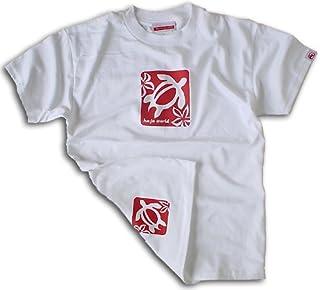 HONU2 Ladies サーフTシャツ