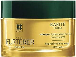 Rene Furterer - Karite hydra moisturizing mask for dry hair 200ml