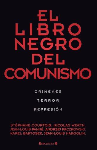 EL LIBRO NEGRO DEL COMUNISMO (No ficción)
