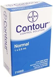 Diagnostics Direct 7109B Contour Normal Control Solution