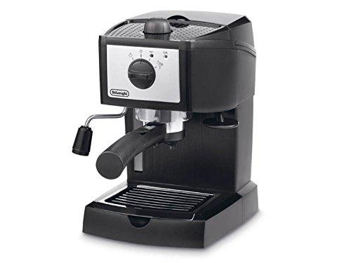 Comprar combi cafetera DeLonghi EC 153.B - Opiniones