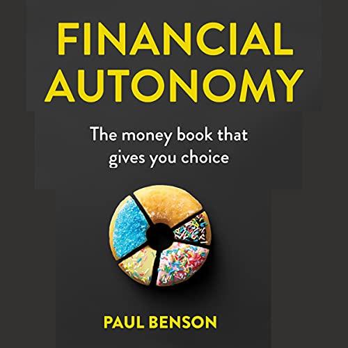 Financial Autonomy cover art