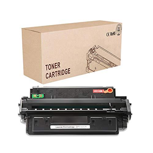 Compatible Reemplazo De Cartuchos De Tóner para HP 10A Q2610A para HP Laserjet 2300 2300D 2300N Impresora 2300Dtn,Negro