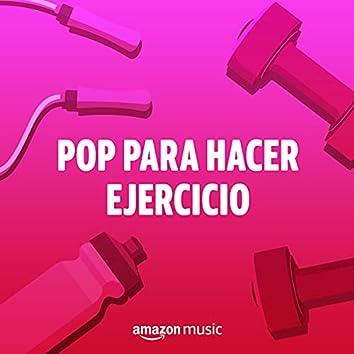 Pop para hacer ejercicio
