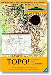 Best topo map programs Reviews