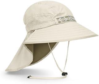 Sunday Afternoons Adventure Hat, Medium, Cream/Sand