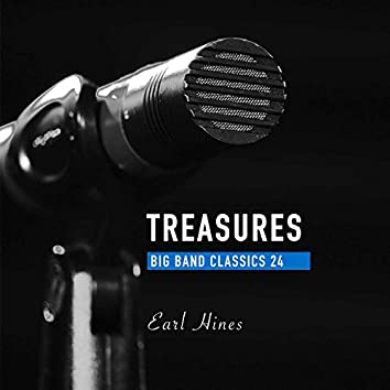 Treasures Big Band Classics, Vol. 24: Earl Hines