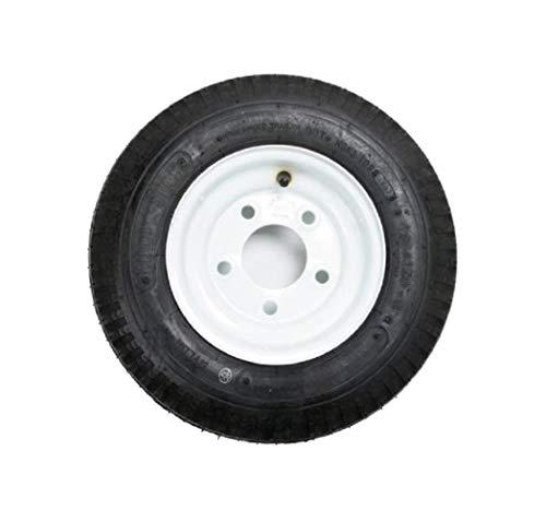 Martin Wheel Tire Bias 4.80/4.00-8 5x4.5 DM408B-5I