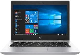 HP ProBook 640 G4 Notebook PC (3XJ63UT#ABA) Intel i5-8250U, 8GB RAM, 500GB HDD, 14-inch HD SVA, Win10 Pro