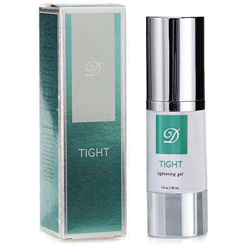 """d"" by Playhair Vagina Tightening Gel - V Tight Gel – 1 Bottle"