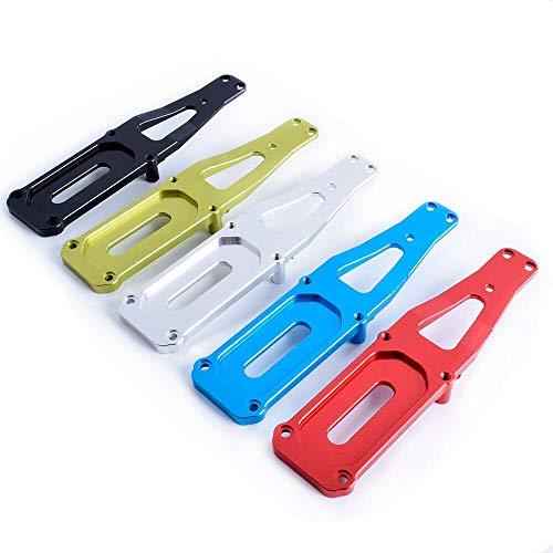 V-MAXZONE 5 Colori 5 * 8 = 40 Pezzi eliche a Pale Principali per CX-10 CX-10A Mini Drone Nano Quadcopter ( Color : Color is Random )