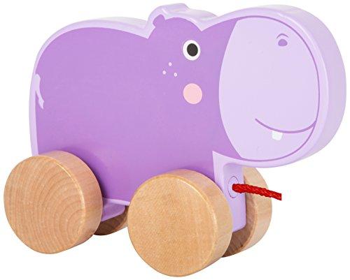 Small Foot- Hippopotame à Tirer, 10611