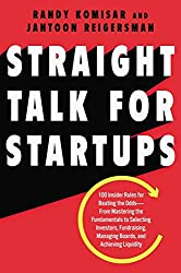 top rated Straight Talk for Startups: 100 Insider Rules to Overcome Challenges – From Learning… 2021