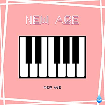 White Noise New Age Pt. Sound of Rain 1
