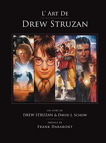 L'Art de Drew Struzan PDF Books