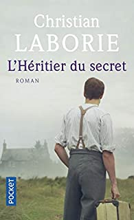L'héritier du secret par Laborie