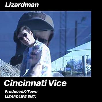 Cincinnati Vice