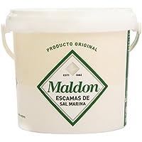 Maldon - Escamas de sal marina - 1.4 kg