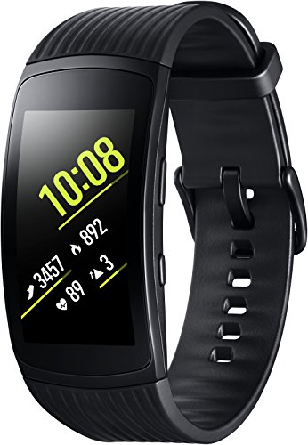 Samsung Gear Fit2 Pro SM-R365 Black (L)