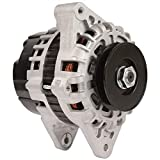 New DB Electrical APR0019 Alternator Compatible With/Replacement For Bobcat A220 2001-2003, A300 2002-2010, A770 2011-2013 6675292, 6678205, 6681857, 300-12390, TA000A48401, TA000A48402, 12390N